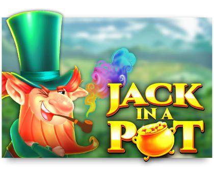 machine à sous Jack in the Pot logiciel Red Tiger Gaming