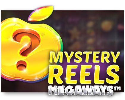 machine a sous Mystery Reels Mega Ways logiciel Red Tiger Gaming