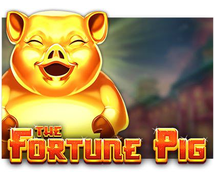 machine a sous The Fortune Pig logiciel iSoftBet