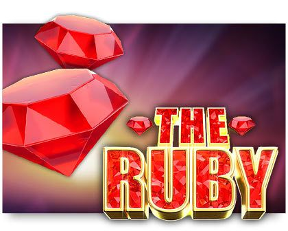 machine a sous The Ruby logiciel iSoftBet