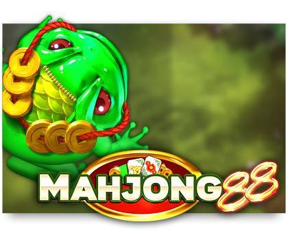 machine a sous Mahjong 88 logiciel Play'n Go