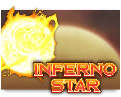 machine a sous Inferno Star logiciel Play'n Go