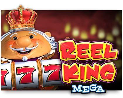 machine à sous Reel King Mega logiciel Red Tiger Gaming