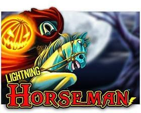 machine a sous Lightning Horseman logiciel Lightning Box