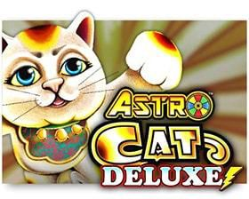 machine a sous Astro cat Deluxe logiciel Lightning Box