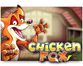 machine a sous Chicken Fox logiciel Lightning Box