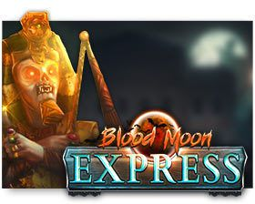 machine a sous Blood Moon Express logiciel Kalamba Games