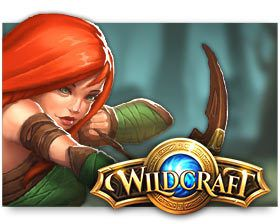 machine a sous Wildcraft logiciel Kalamba Games