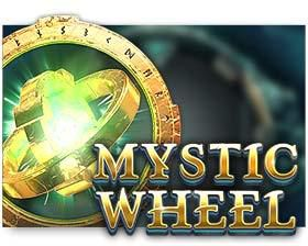 machine a sous Mystic Wheel logiciel Red Tiger Gaming