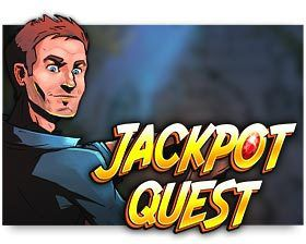 machine a sous Jackpot Quest logiciel Red Tiger Gaming