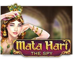 machine a sous Mata Hari logiciel Red Rake Gaming