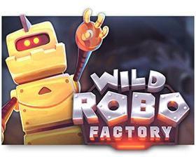 machine a sous Wold Robo Factory logiciel Yggdrasil