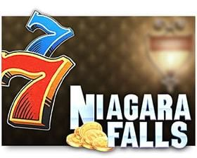 machine a sous Niagara Falls logiciel Yggdrasil