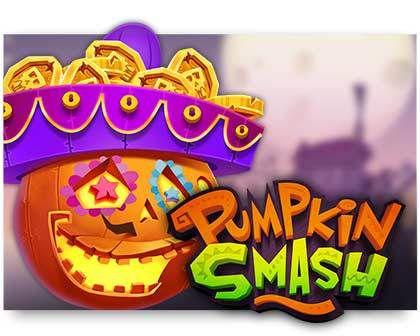 machine a sous Pumpkin Smash logiciel Yggadrasil
