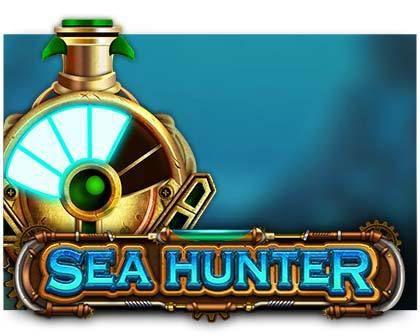 machine a sous Sea Hunter logiciel Play'n Go