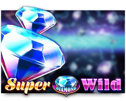 machine a sous Super Diamond Wild logiciel iSoftBet