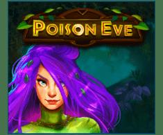 machine a sous en ligne Poison Eve logiciel Nolimit City