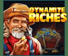 machine a sous en ligne Dynamite Riches logiciel Red Tiger Gaming