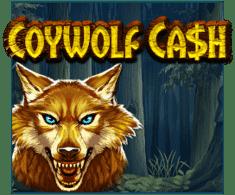 machine a sous en ligne Coywolf Cash logiciel Play'n Go