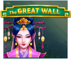 machine a sous mobile The Great Wall logiciel iSoftBet