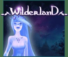machine a sous en ligne Wilderland logiciel NetEnt