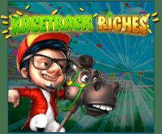 machine a sous Racetrack Riches logiciel iSoftBet