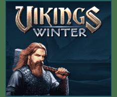 machine a sous en ligne Vikings Winter logiciel Booongo