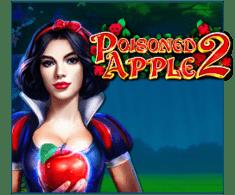 machine a sous en ligne Poisoned Apple 2 logiciel Booongo