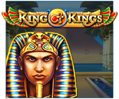 machine a sous King of Kings logiciel Relax Gaming