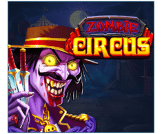 machine a sous Zombie Circus logiciel Relax Gaming