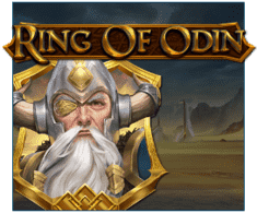machine a sous Ring of Odin logiciel Play'n Go