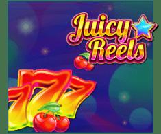 machine a sous Juicy Reels logiciel Wazdan
