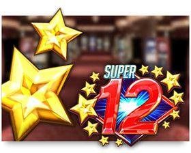 machine a sous Super 12 logiciel Red Rake Gaming