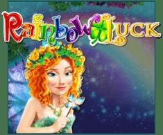 machine a sous Rainbow Luck logiciel EGT