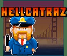 machine a sous en ligne Hellcatraz logiciel Relax Gaming