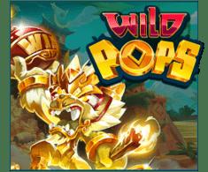 machine a sous Wildpops logiciel Yggdrasil