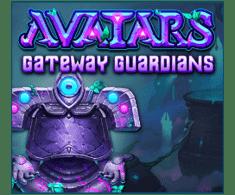 machine a sous en ligne Avatars: Gateway Guardians logiciel Yggdrasil