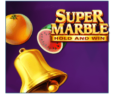 machine a sous Super Marble: Hold and Win logiciel Booongo