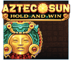 machine a sous Aztec Sun: Hold and Win logiciel Booongo