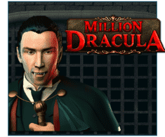 machine a sous Million Dracula logiciel Red Rake Gaming