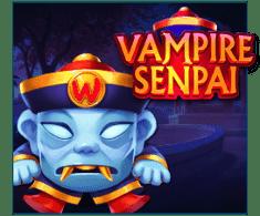 machine a sous mobile Vampire Senpai logiciel Quickspin