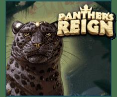 machine a sous Panther's Reign logiciel Quickspin