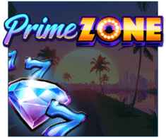 machine a sous mobile Prime Zone logiciel Quickspin
