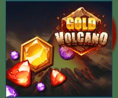 machine a sous en ligne Gold Volcano logiciel Play'n Go