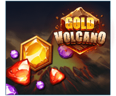 machine a sous mobile Gold Volcano logiciel Play'n Go