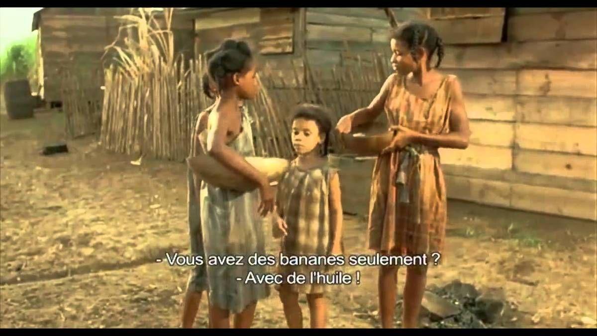 West Indies Movie