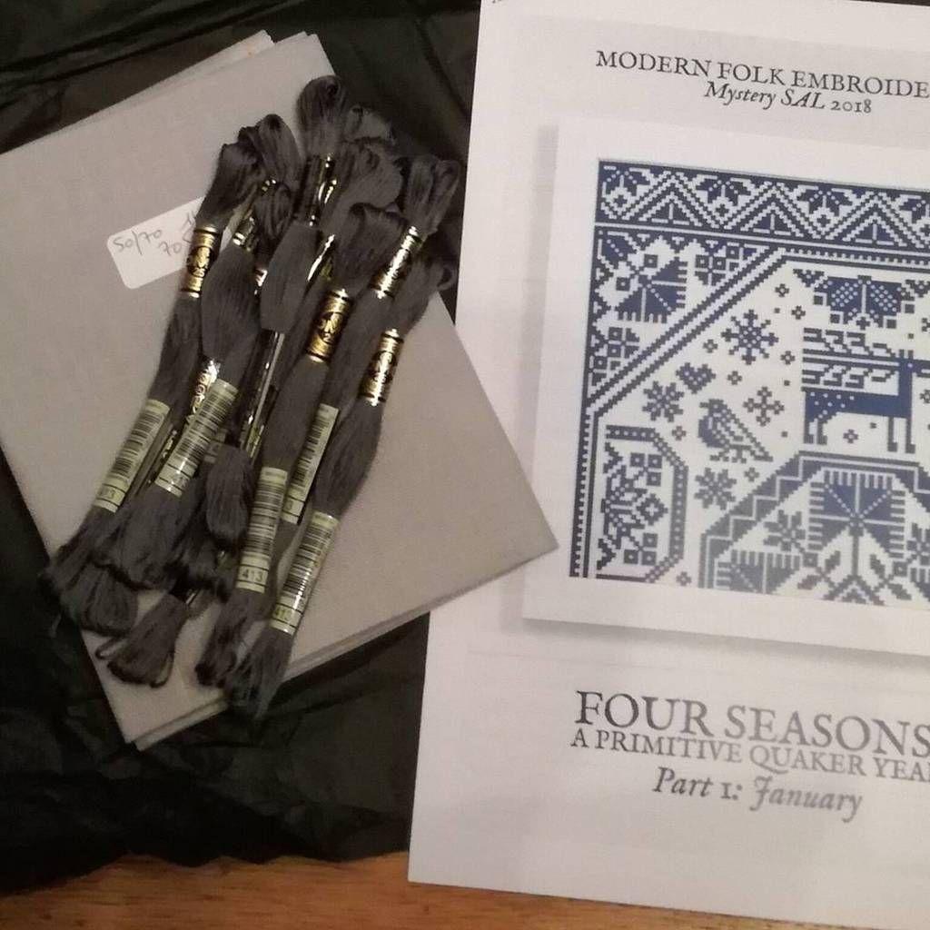 SAL Four Seasons 2018 #1
