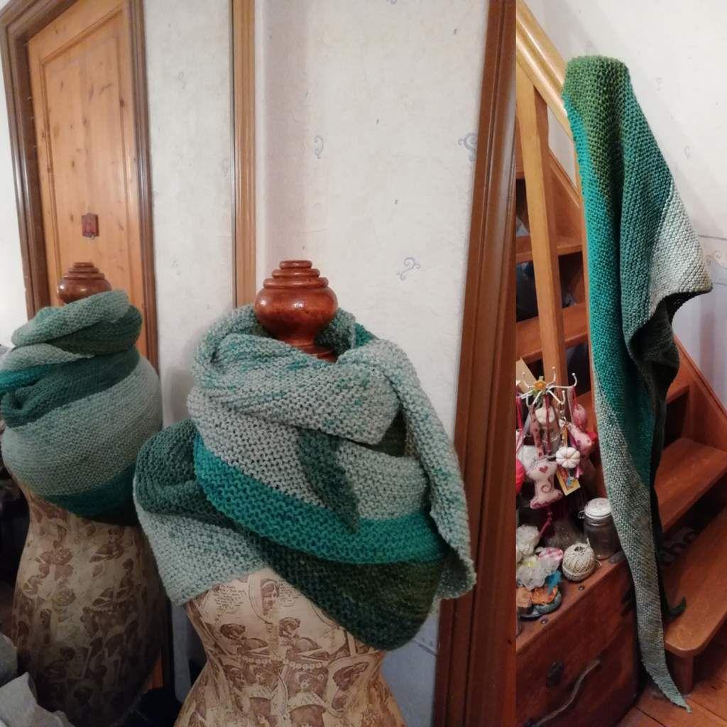 Cadeaux tricotés pour Noël 🎁🎅🎄