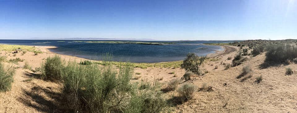Lac Aydarkul