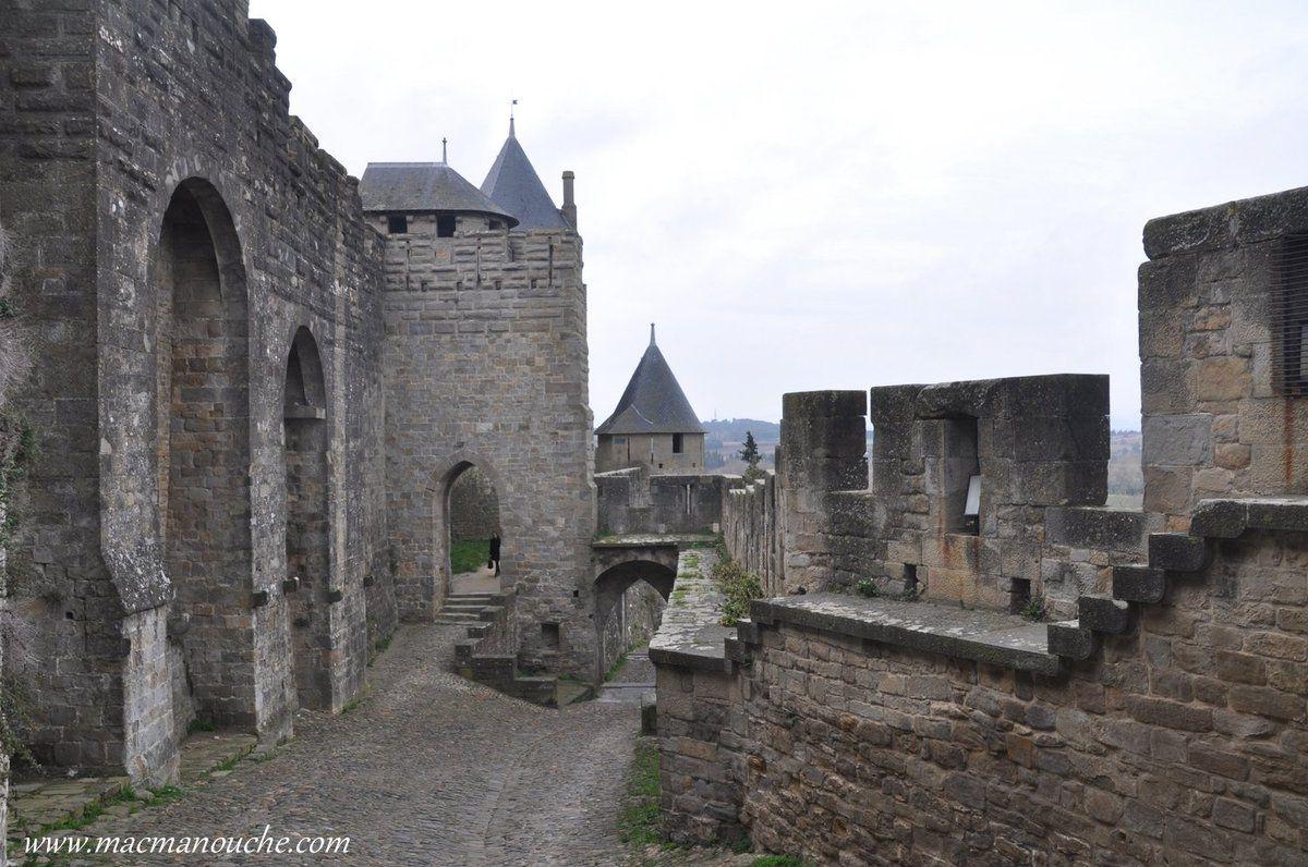 La Porte du Sénéchal.